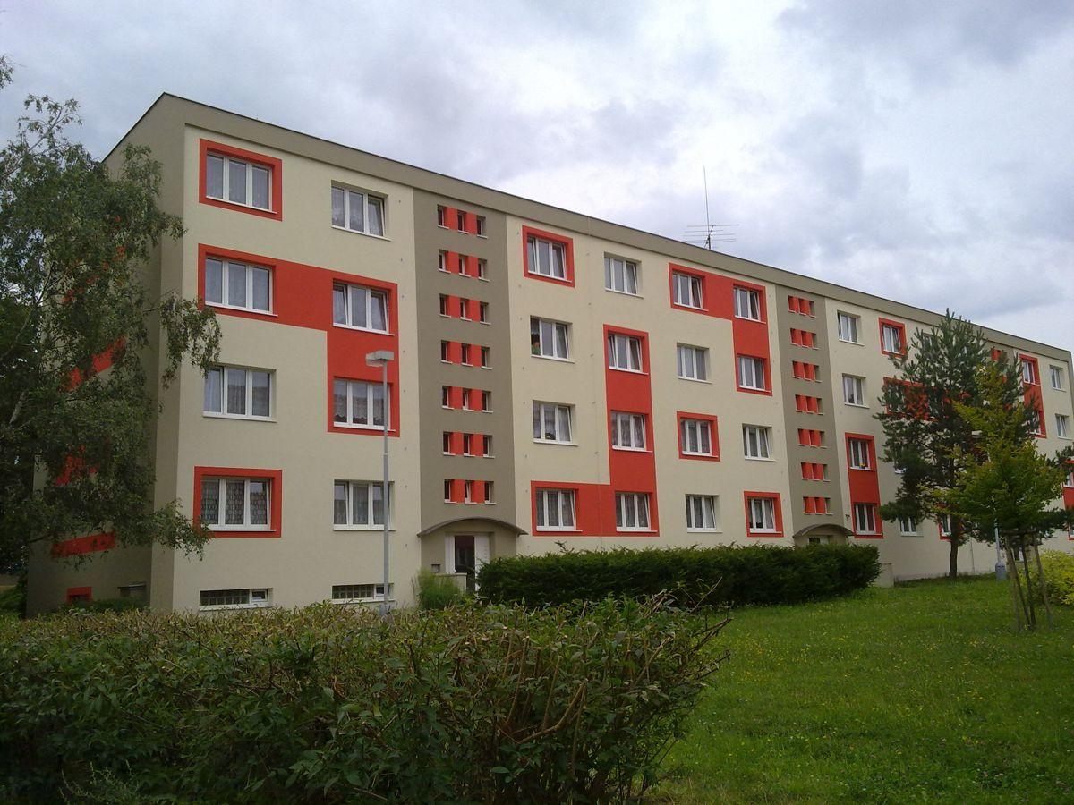 Švermova, Beroun