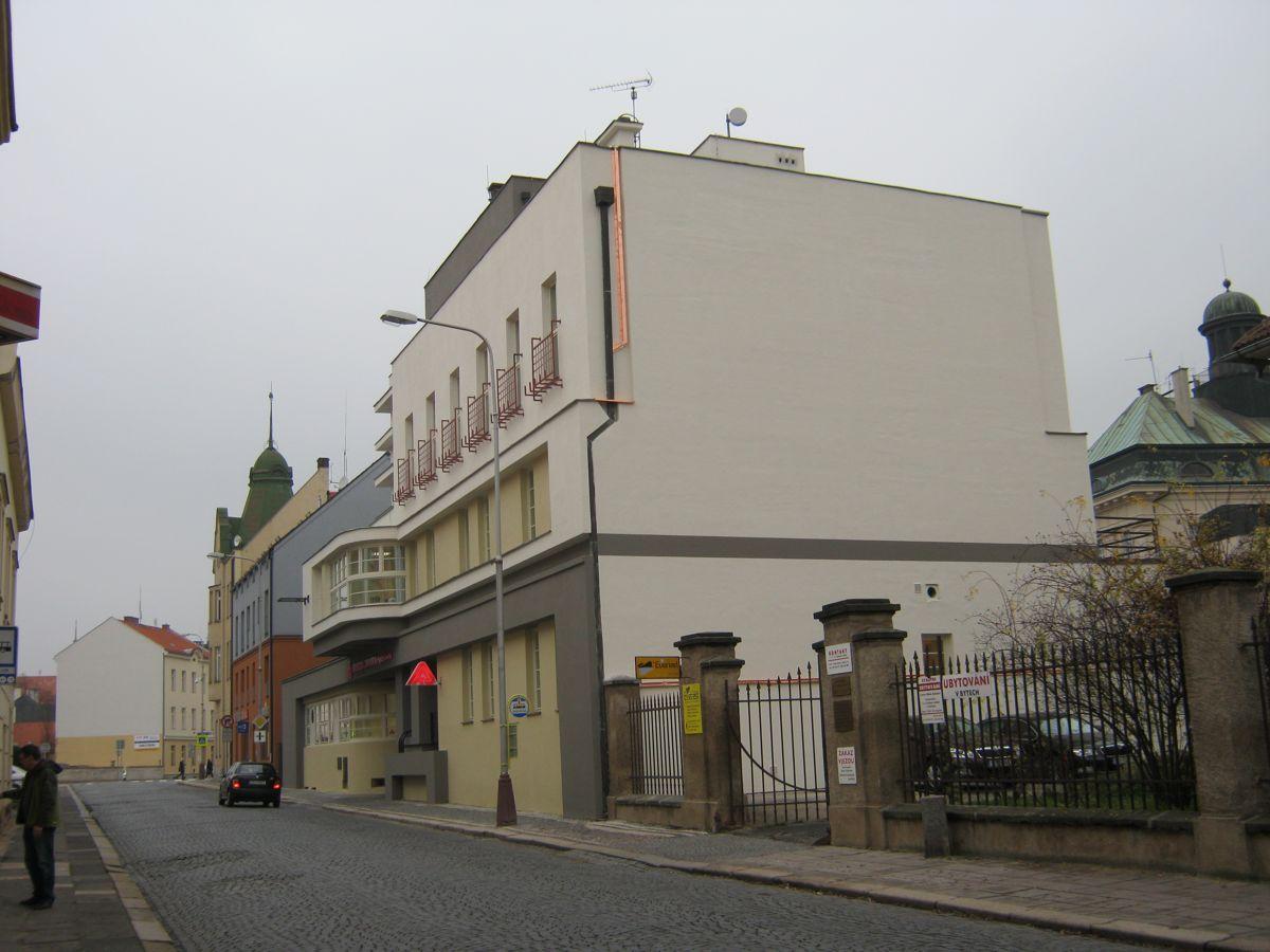 VZP, Mladá Boleslav